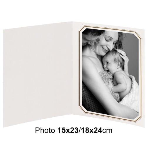 pour photo 15x23/18x24cm - Lot de 100