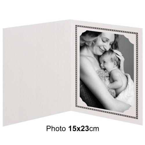 pour photo 15x23cm - Lot de 100