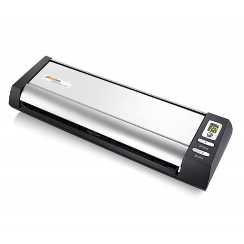 Plustek scanner MobileOffice D30 600DPI A4 USB 2.0 Duplex