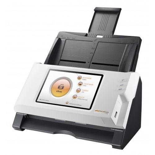 Plustek scanner eScan A280 600DPI A4 LED