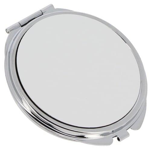 Miroir de poche - Diam. 65mm