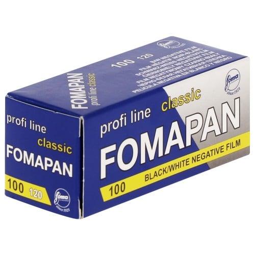 100 ISO Format 120 L'unité