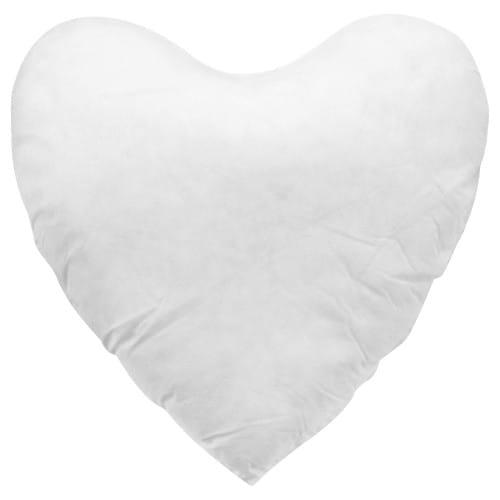 Coussin TECHNOTAPE rembourré - Forme cœur - Dim. 44x38,5cm (à utiliser avec réf. TSPS154)