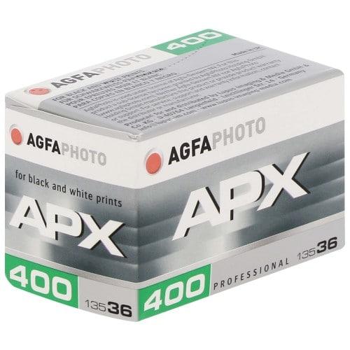 APX 400 Format 135 - 36 poses - à l'unité