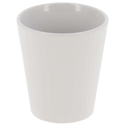 Pot de fleur conique en céramique 295ml (10oz)