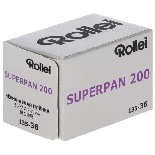 SUPERPAN 200 Format 135 - 36 poses - à l'unité