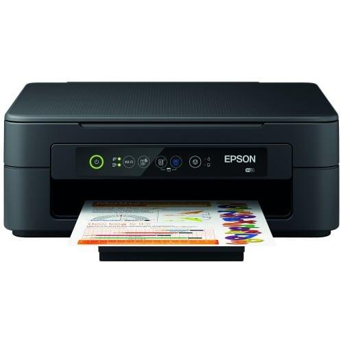 Epson Expression Home XP-2100 Imprimante jet encre 3 en 1 A4 *