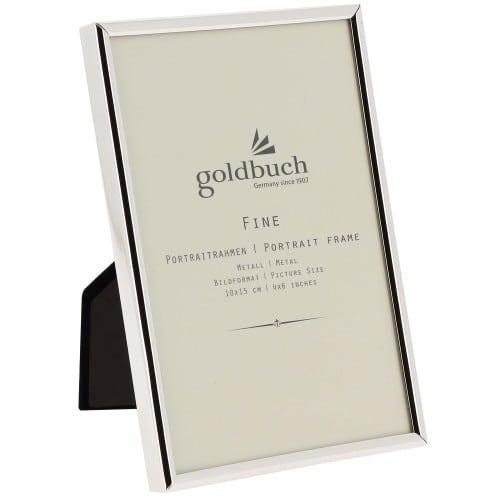 GOLDBUCH - Cadre photo Métal Fine