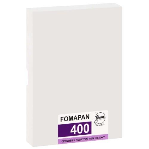 400 - Format 4x5 inch - 50 feuilles - à l'unité