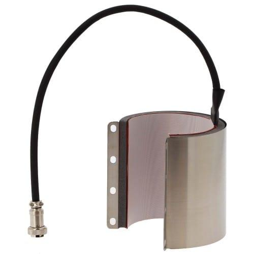 MB TECH - Elément chauffant diamètre 6,7-7,6 cm pour presse à Mug 6MPM170M (réf. TMPS067)