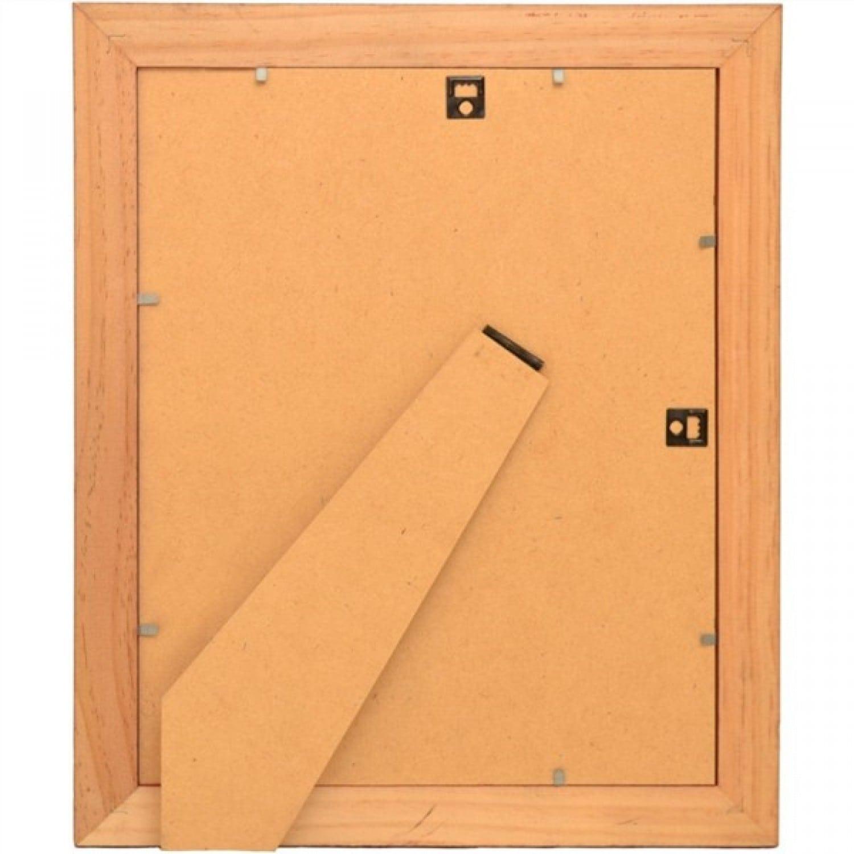 cadre photo brio flanella (bois blanchi)