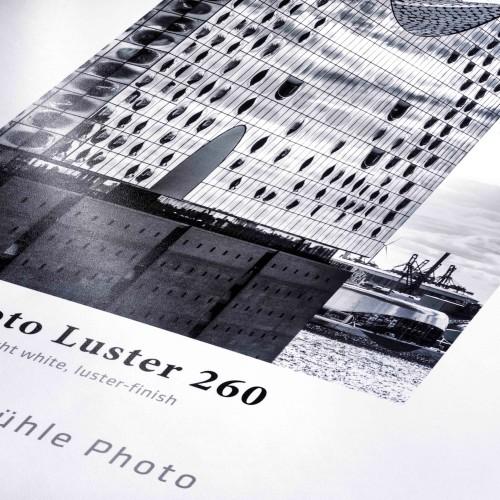 Hahnemühle Photo Luster 260g 432mmx30m