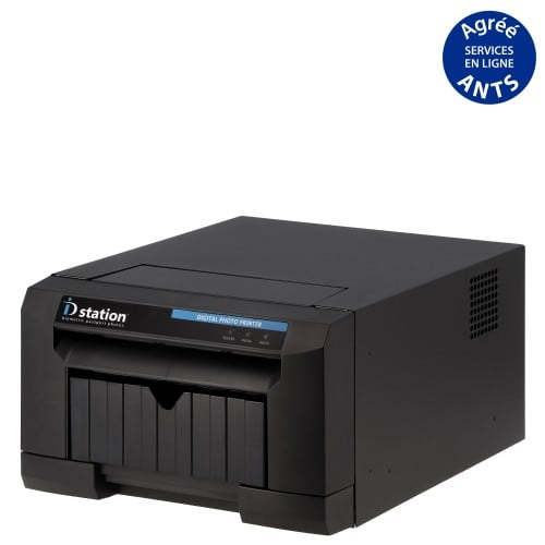 Imprimante thermique ID STATION pour Kiosk thermique identité