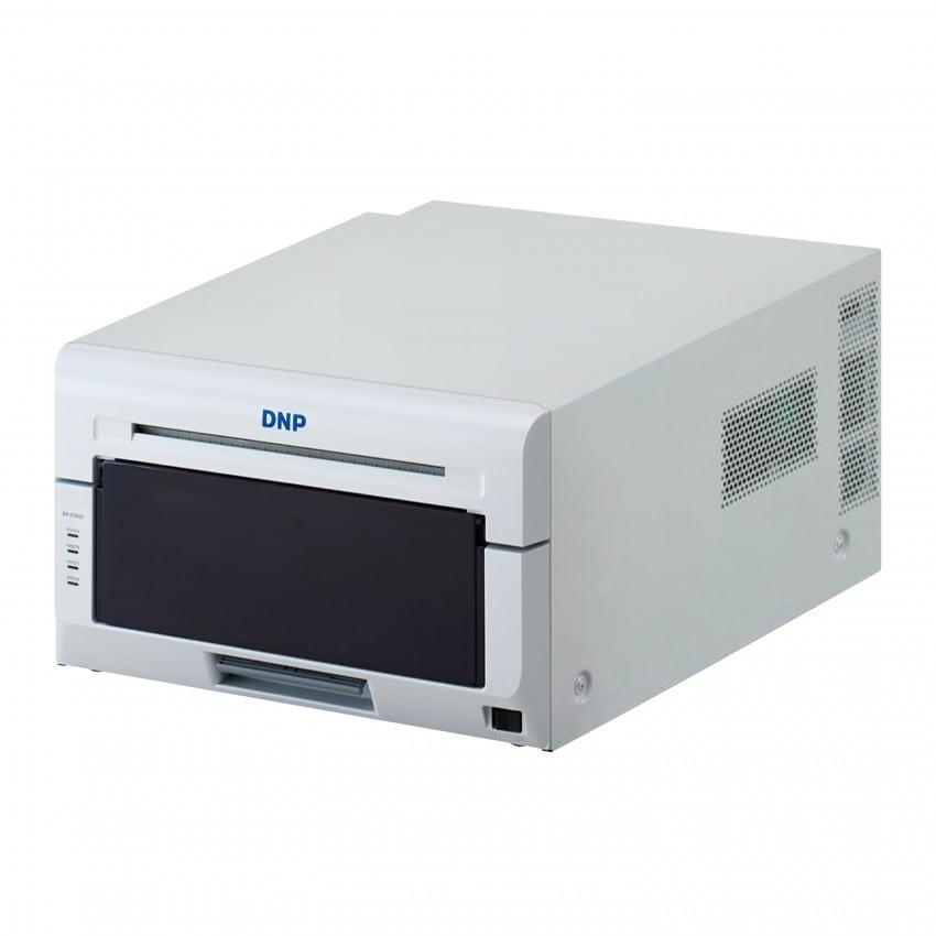 Imprimante thermique DNP DS-620 - 10x15, 13x18, 15x20, 15x23