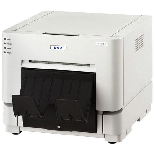 Imprimante thermique DNP DS-RX1 HS - 10x15, 13x18, 15x20