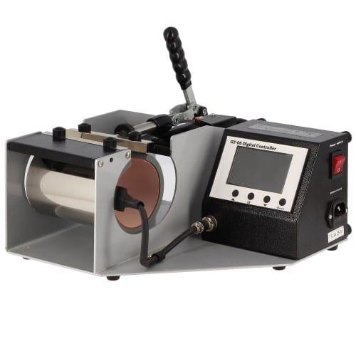 Presse transfert thermique TRANSMAX à Mugs - TMMME6 V6 Classe A