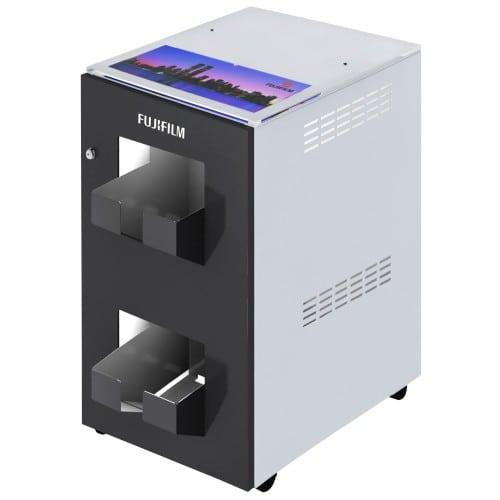 Fuji Meuble pour 1 ou 2 imprimantes FUJI DE100