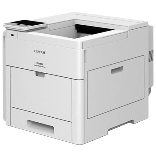 Fuji imprimante Laser CX3240 recto/verso - sans marge *