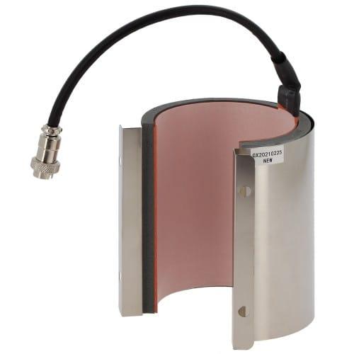diamètre 6,5-7,5cm pour presse à Mug MME6 V6 (ClassA)