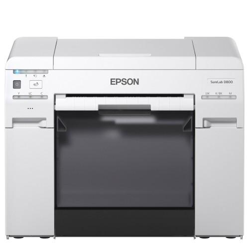 Epson Surelab D800 Imprimante jet encre 9x5cm au 21x100cm