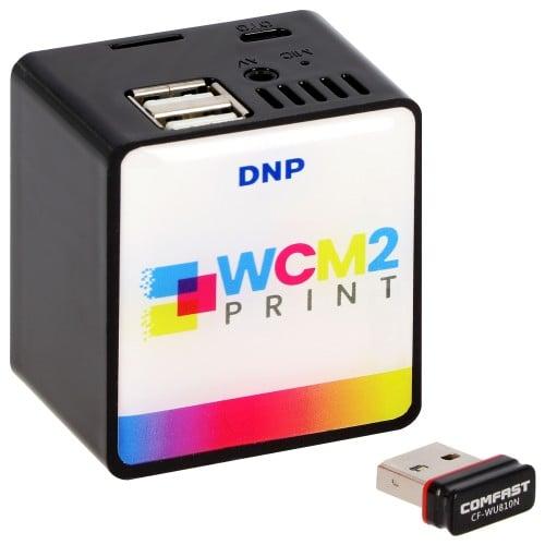 DNP module de connexion sans fils WCM-2EU