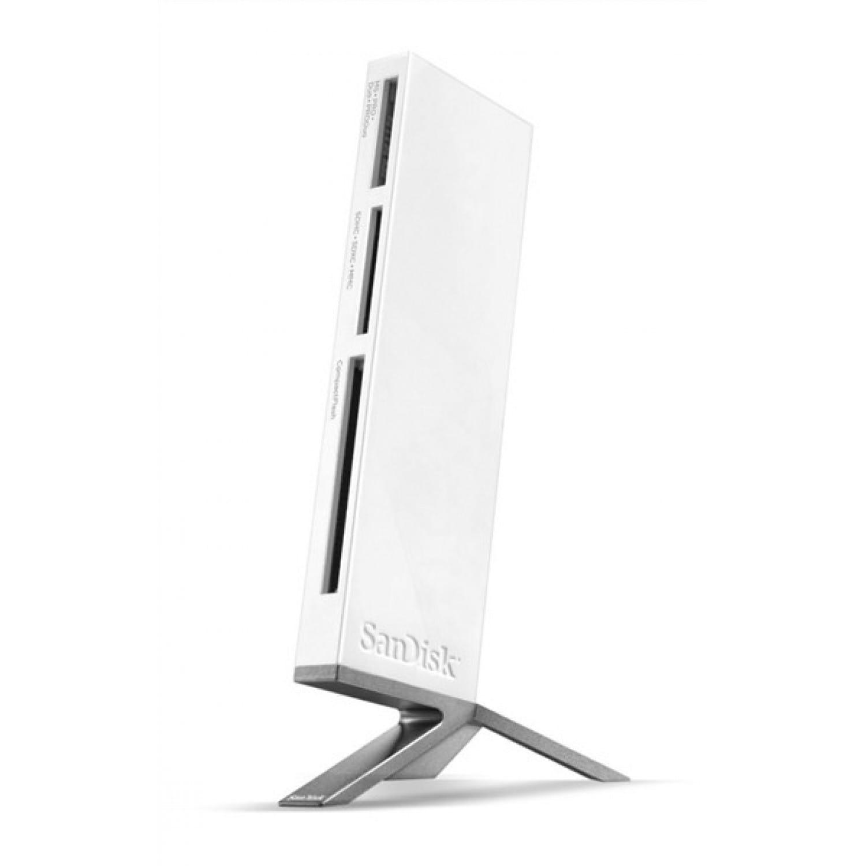 SanDisk ImageMate Pro Lecteur//enregistreur USB 3.0 multi cartes