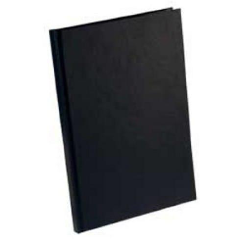 Couverture FASTBIND BooXTer - Lot de 10 - A4 Portrait - Noire