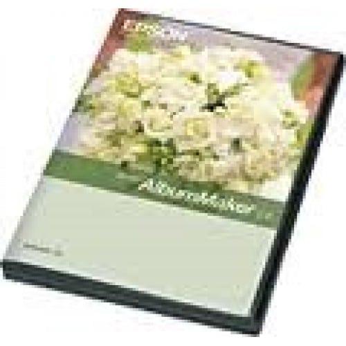 Logiciel EPSON Album Maker 2.0