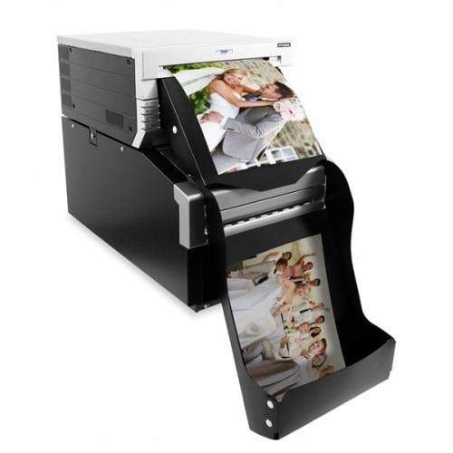 Imprimante thermique DNP DS80-DX - Recto/Verso 20x30 livrée avec logiciel d'albums (compatible PC Windows / XP / 7 / 8)