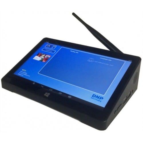Accessoire imprimante DNP Serveur d'impression sans fil pour imprimantes DS40/DS620/DSRX1/DSRX1HS/DS80 /DS820 (réf. WPS PRO EU)