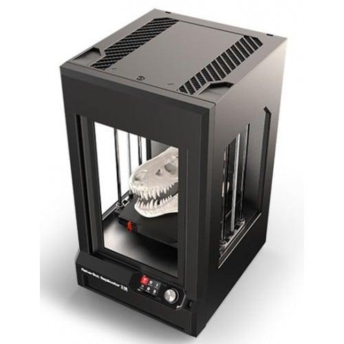 Imprimante 3D MAKERBOT Replicator Z18/taille maxi de l'impression: 305x305x457mm/résolution: 100 microns/matériaux: PLA MakerBot
