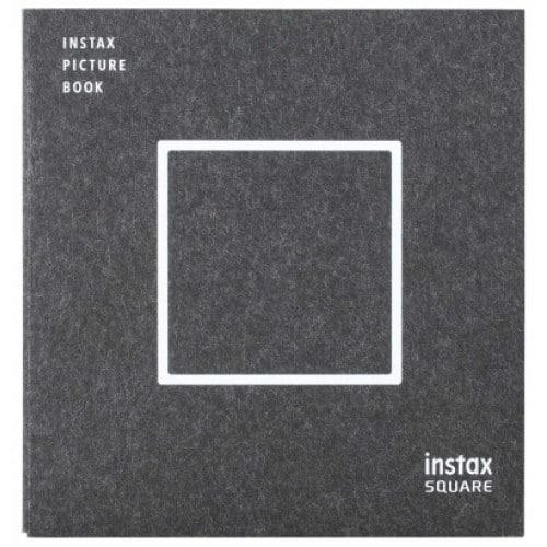 Mini album photo FUJI Livre - 16 vues   1 vue par page - Pour Instax ... d4272812b753