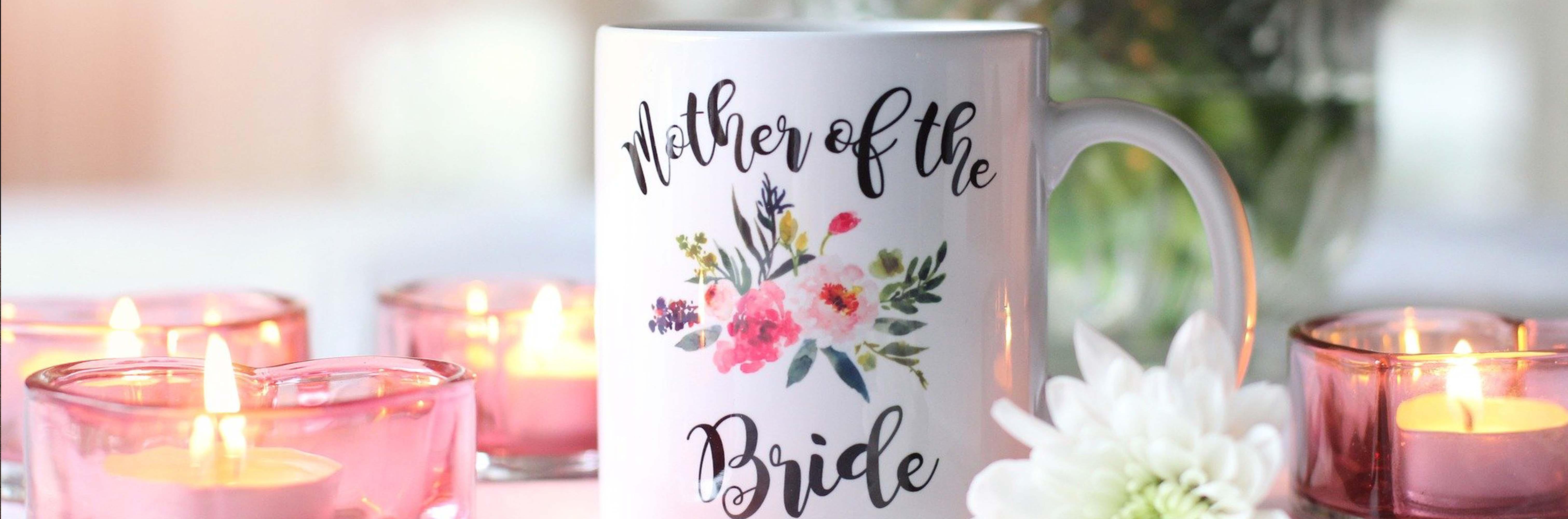 Sublimation sur mug